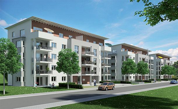 Moderne Architektur Für Ihr Zuhause